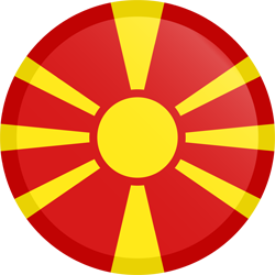 Republic of Macedonia, the city of Skopje